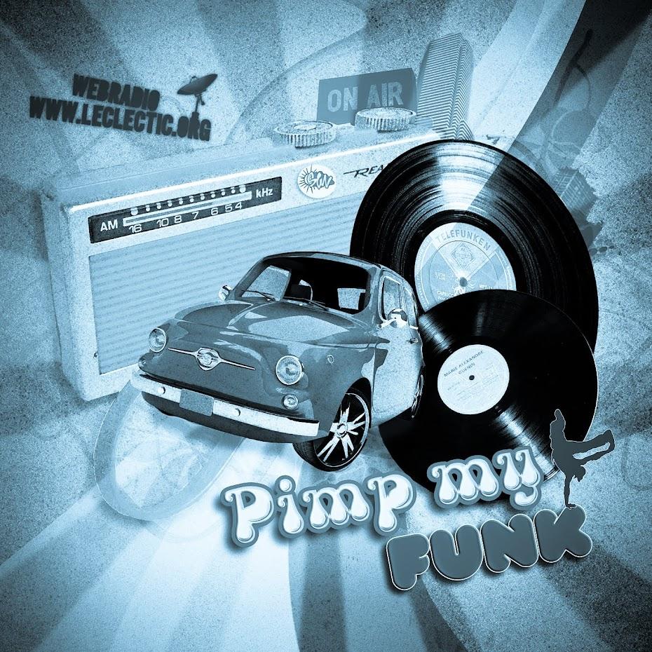 Pimp My Funk