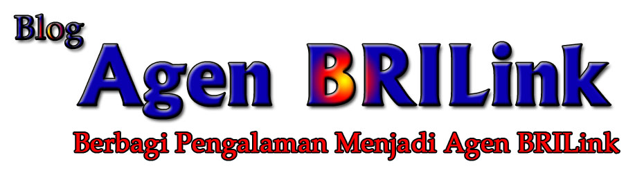 Blog AGEN BRILink