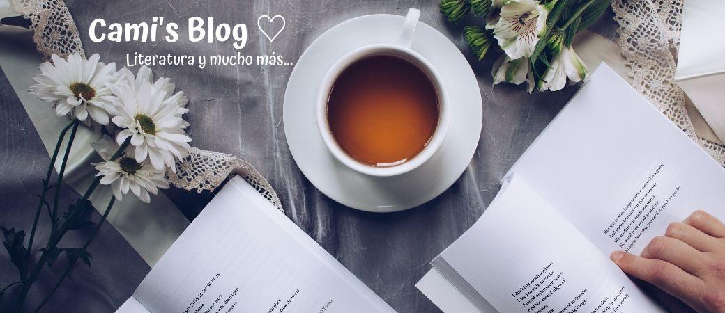 Cami's Blog♡