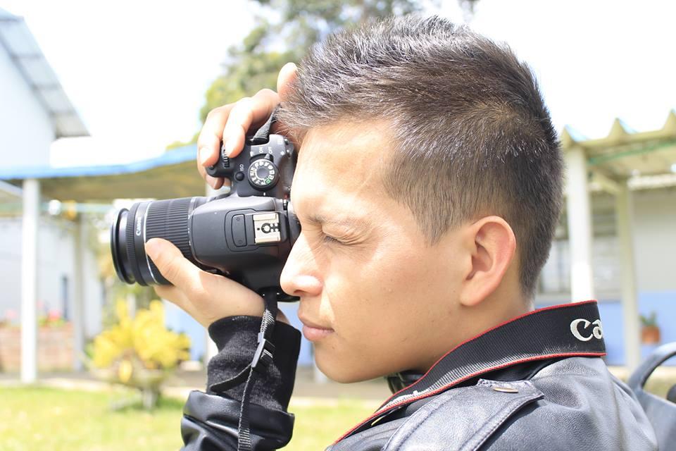Cubrimiento fotográfico