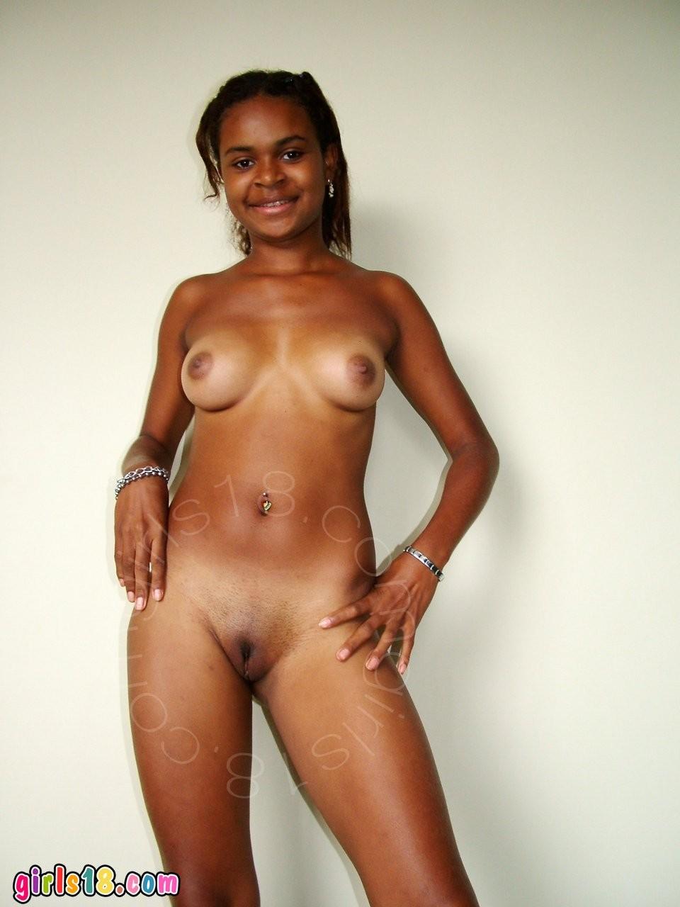 Foto De Mulheres Peladas Nuas Negras