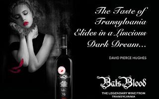vino della Transilvania