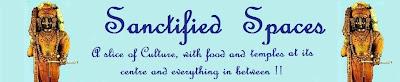 Sanctified Spaces