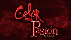 El Color De La Pasion