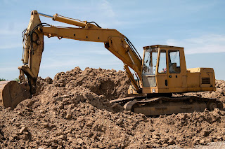 Caterpillar is the global leader in construction and mining equipment.
