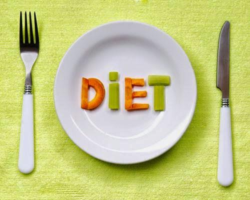 cara diet paling populer