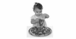 Bahaya Fast Food Untuk Anak Dibawah 2 tahun