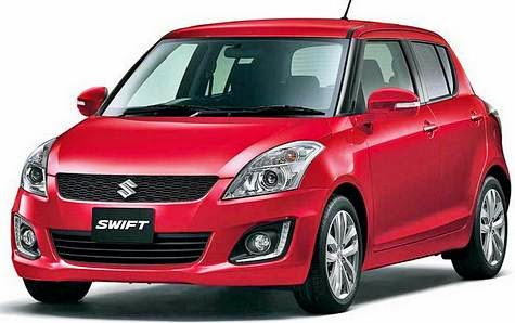cars option 2015 suzuki swift design and review. Black Bedroom Furniture Sets. Home Design Ideas