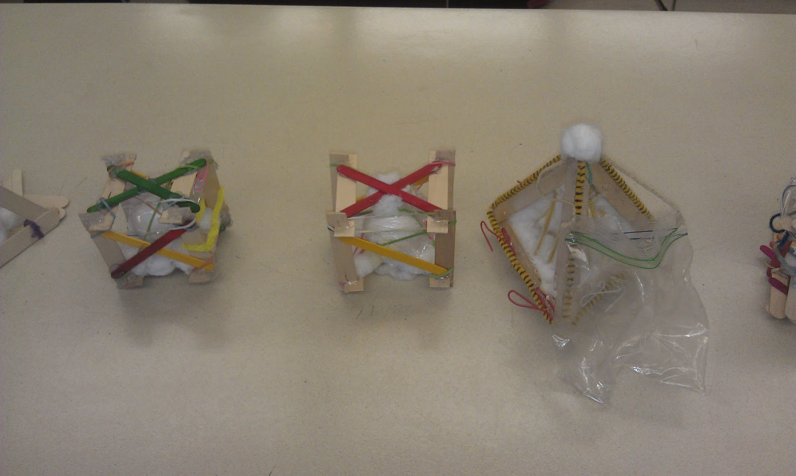 egg drop project with straws Egg drop projects are awesome for encouraging children to think and problem solve ever since our last egg drop project materials for christmas egg drop project christmas straws tissue paper wrapping paper scraps bows ribbon eggnog containers garland tinsel.