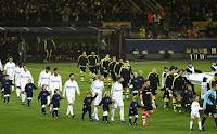 Prediksi Petandingan Borussia Dortmund Lawan Real Madrid