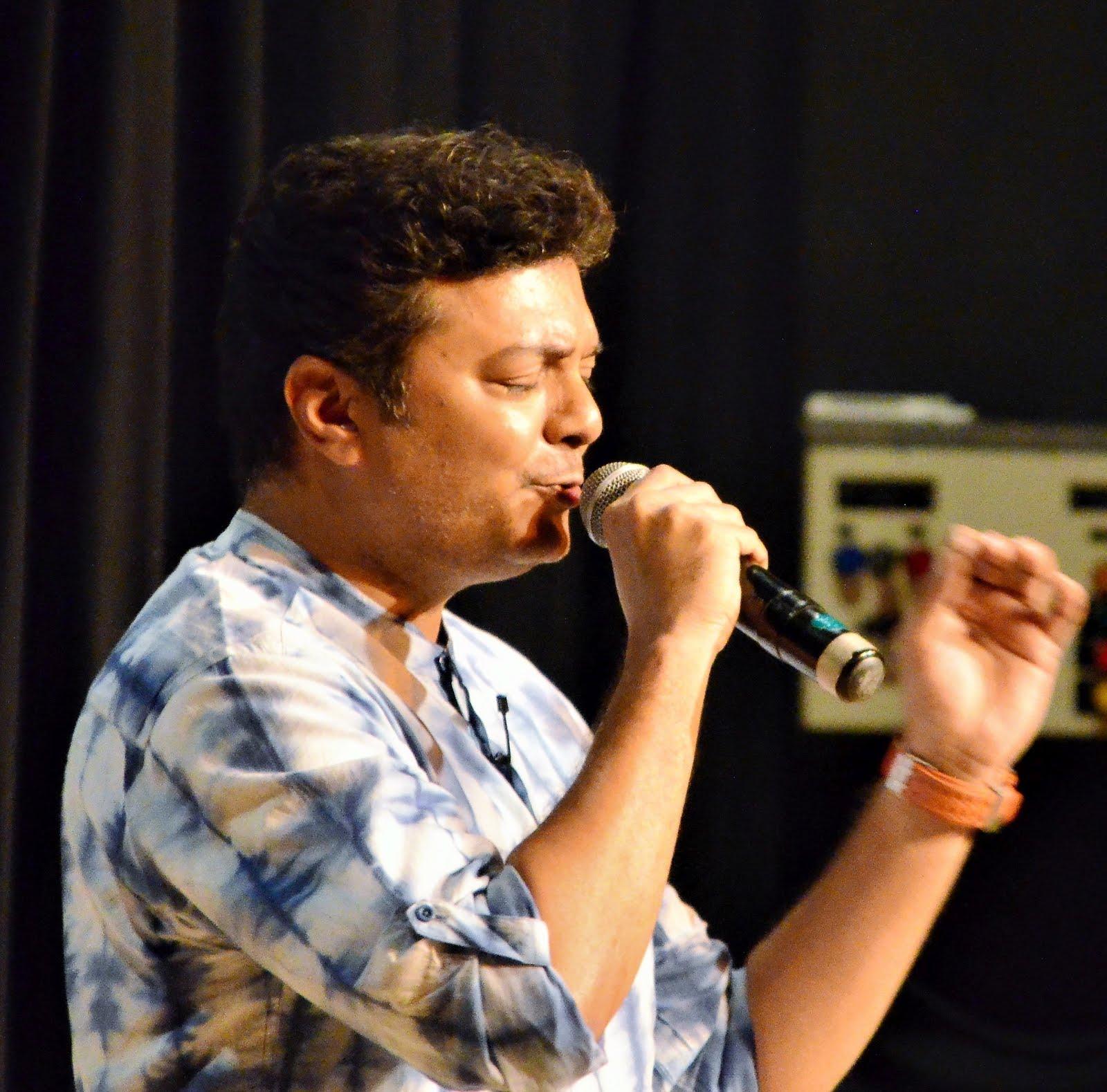 मुलाखत - गायक आणि संगीतकार अजित परब