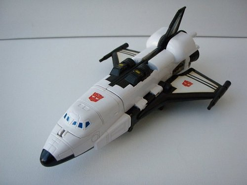 autobot space shuttle - photo #36