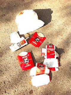 McDonald's-monopoly
