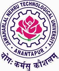 JNTU Anantapur Results 2015