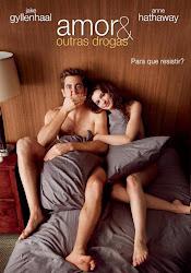 Baixar Filme Amor e Outras Drogas (Dual Audio)