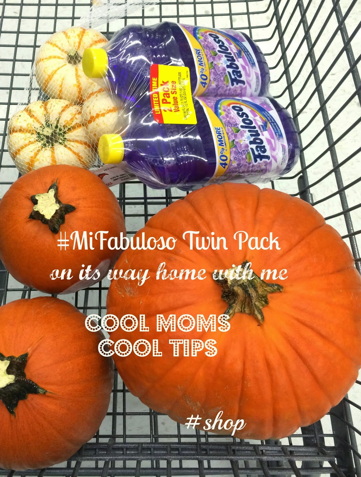 Cool Moms Cool Tips #MiFabuloso #shop #CollectiveBias Fabulos home with me