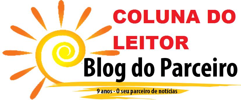 """COLUNA """" ESPAÇO DO LEITOR"""""""