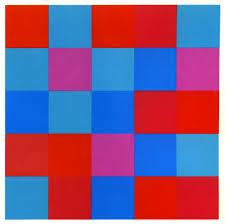 Het impressionisme een andere benadering piet van bragt beeldende kunst - Kleur gemengde kamer ...