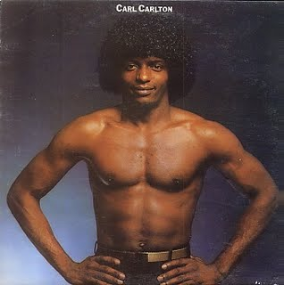 Carl Carlton - Sexy Lady