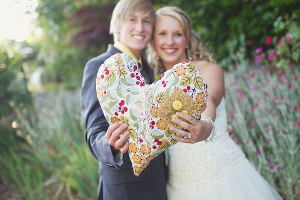 Ситцевая свадьба идеи свадебное