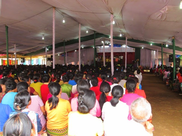 Manipur Express | August 25, 2014
