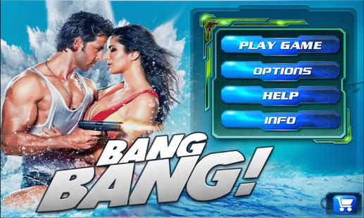 Bang bang Official movie APK
