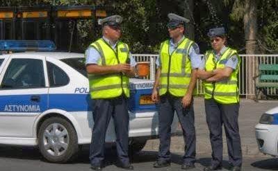 Κύπρος: Πατέρας σκότωσε την εν διαστάσει σύζυγό του