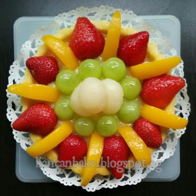 Lemon-Curd-Fruit-Tart