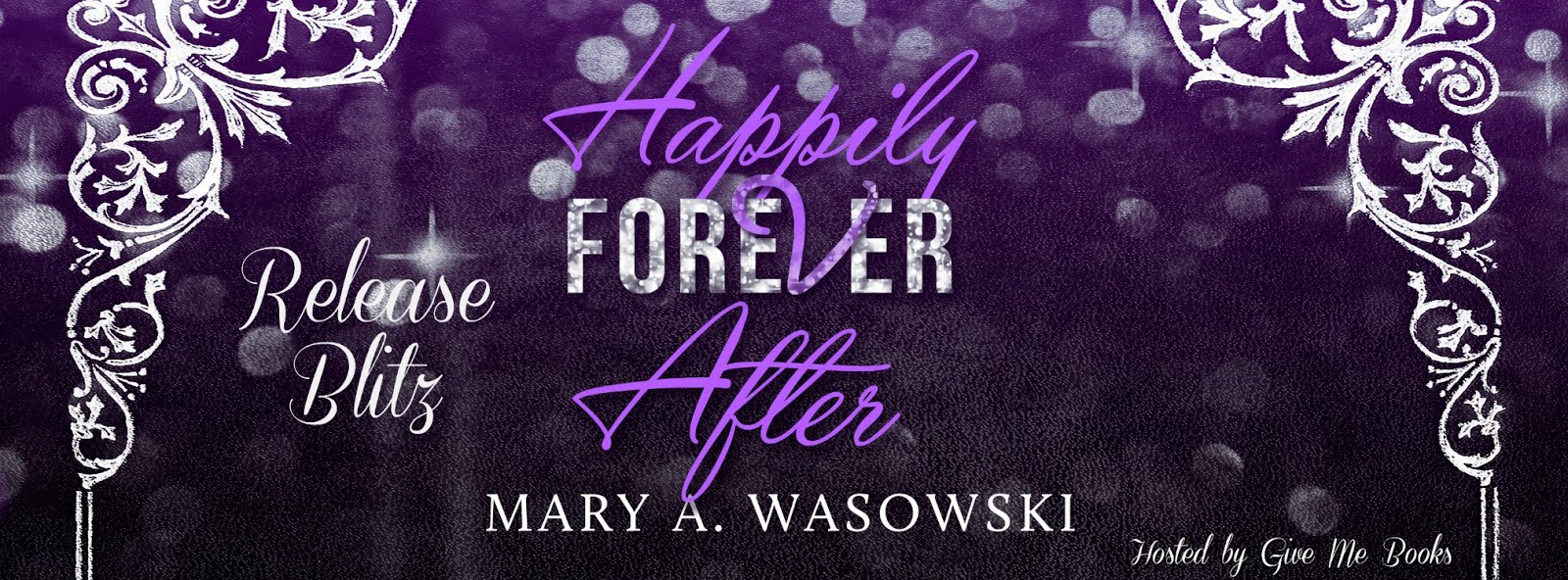 Happily Forever After Release Blitz
