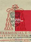Capa de Cardeal D. Henrique : Obra impressa...