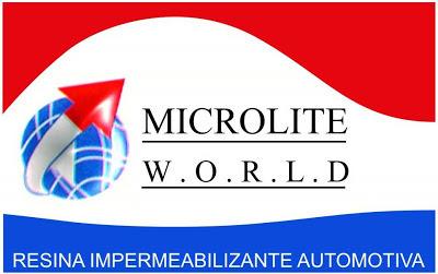 Microlite é a Resina líquida para encerar qualquer tipo de veículo mais famosa do mundo!
