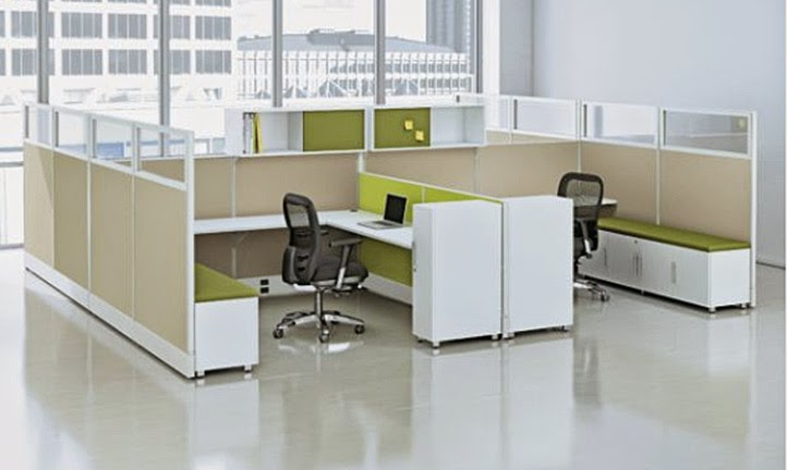 Best Modular Office Furniture Systems
