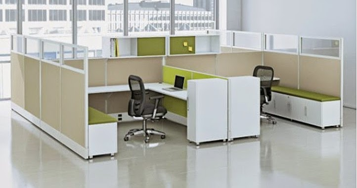 Advances In Modular Office Furniture Systems