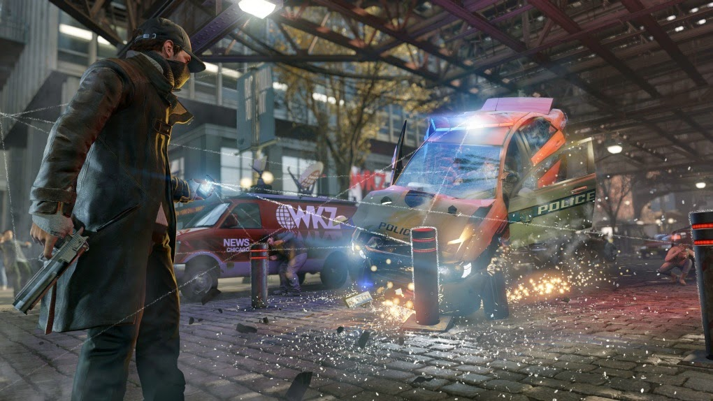 Watch dogs pc requirements - photo#28