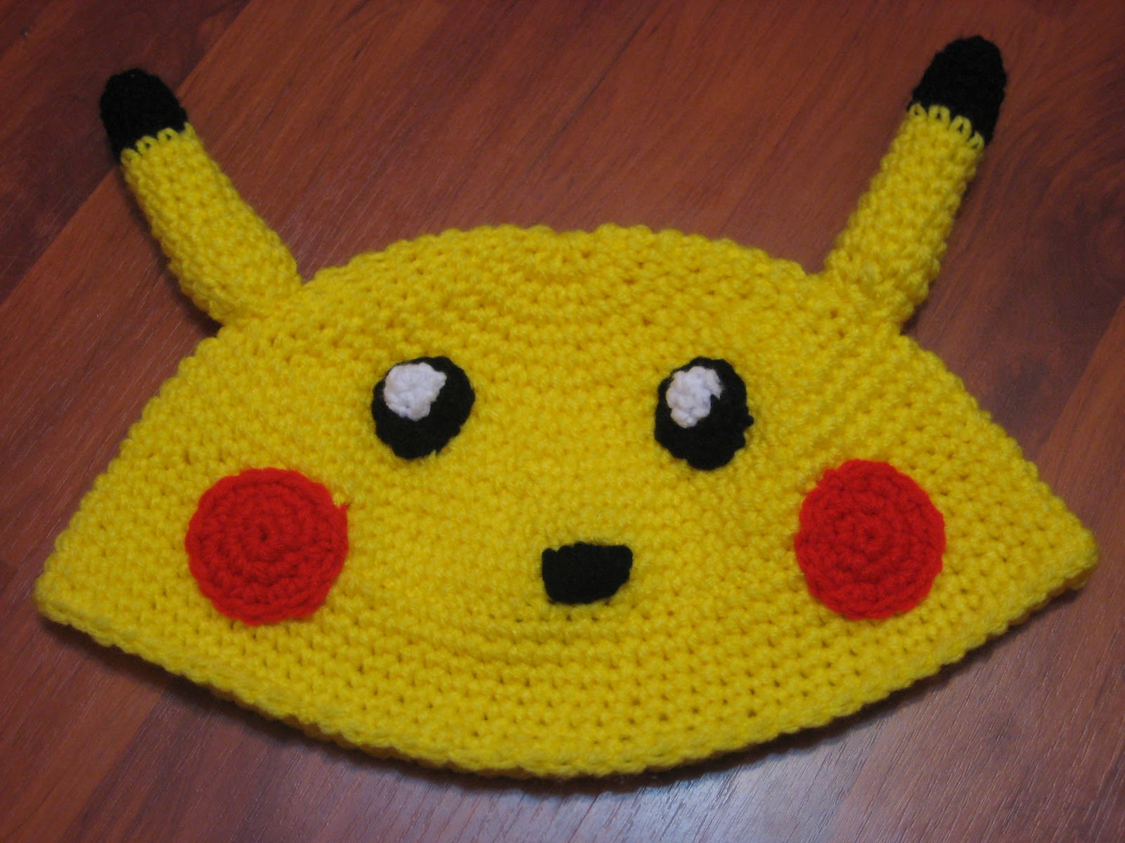 Crochet Warrior: Crochet