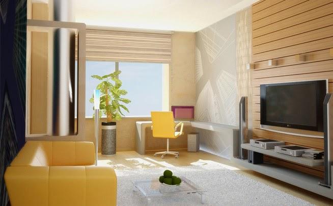 desain rumah minimalis modern 1 lantai kumpulan gambar