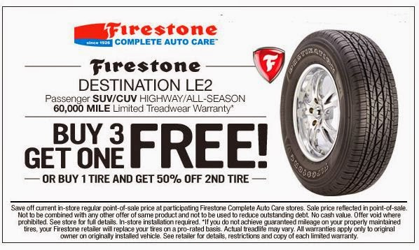 Discount tire coupons february 2019