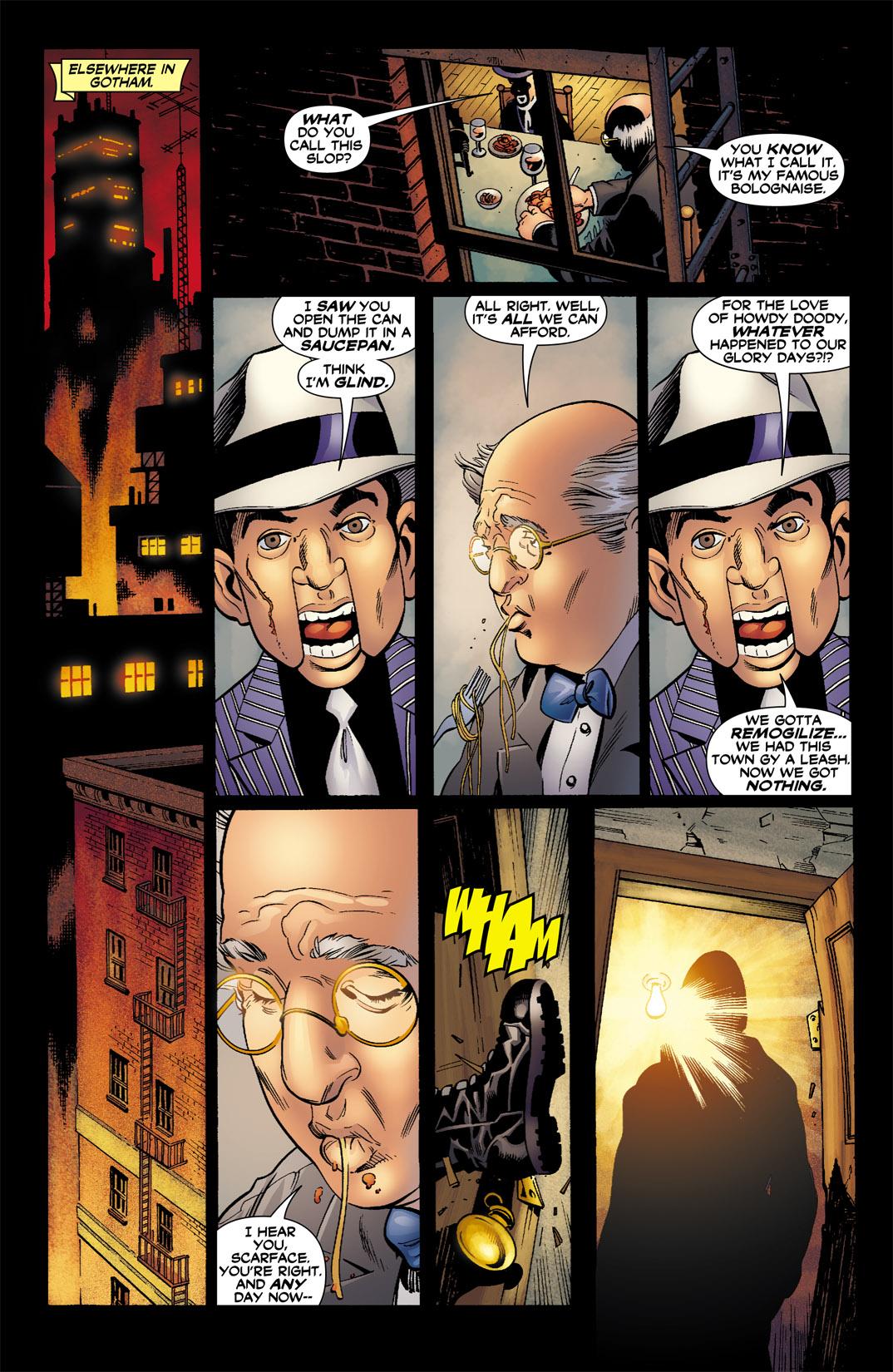 Detective Comics (1937) 818 Page 13