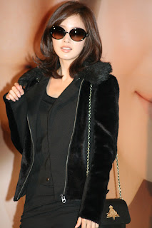 Biografi Kim Tae-hee