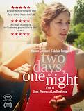 Hai Ngày, Một Đêm - Two Days, One Night poster