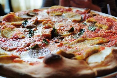 10 món ăn nổi tiếng nhất phải thử trên nước Mỹ