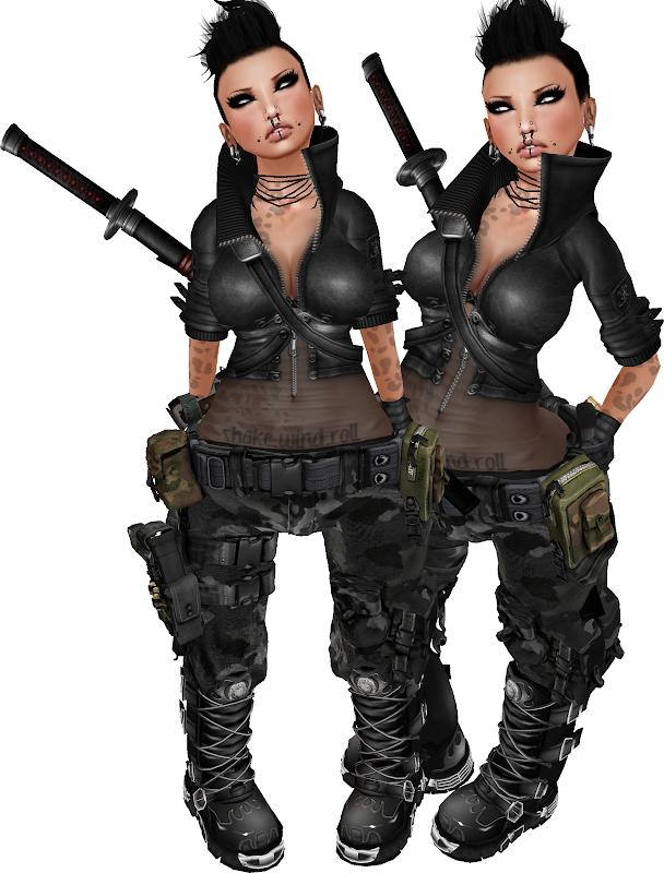 Black Veil Brides - Knives and Pens title=