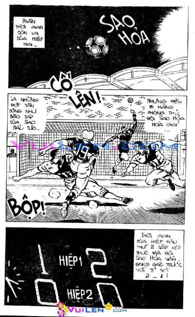 Jindodinho - Đường Dẫn Đến Khung Thành III  Tập 43 page 63 Congtruyen24h