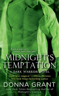 Midnight&#39;s Temptation - 10/01/13