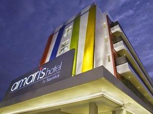 Hotel Murah Dekat Stasiun Cirebon - Amaris Hotel Cirebon
