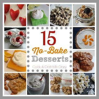 http://cookandcraftmecrazy.blogspot.com/2015/10/15-no-bake-desserts.html