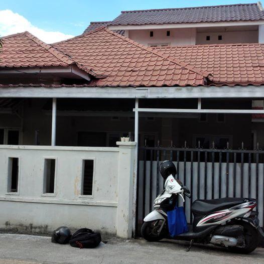Dijual Rumah Segera Rp 500 juta