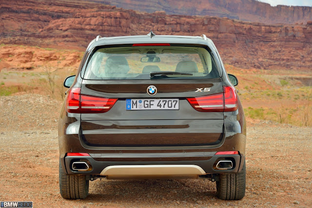 BMW Group Indonesia akan menghadirkan All New BMW X5 Advanced Diesel Bulan Ini