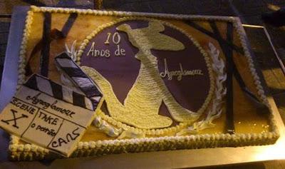 O Festival de Cans celebrou o seu décimo aniversario