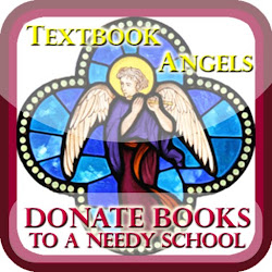 Be A Textbook Angel
